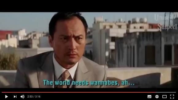 【聴いて!】オフスプリング名曲『プリティ・フライ』の全歌詞を「映画の台詞」で構成したカバー曲がマジスゲー!