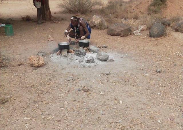 【マサイ通信】第31回:マサイ族がスマホで撮影したマサイ族の超日常写真集その5