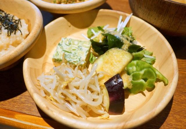 京都の野菜が500円で食べ放題!「都野菜 賀茂」の朝ごはんバイキングに行ってみた!!