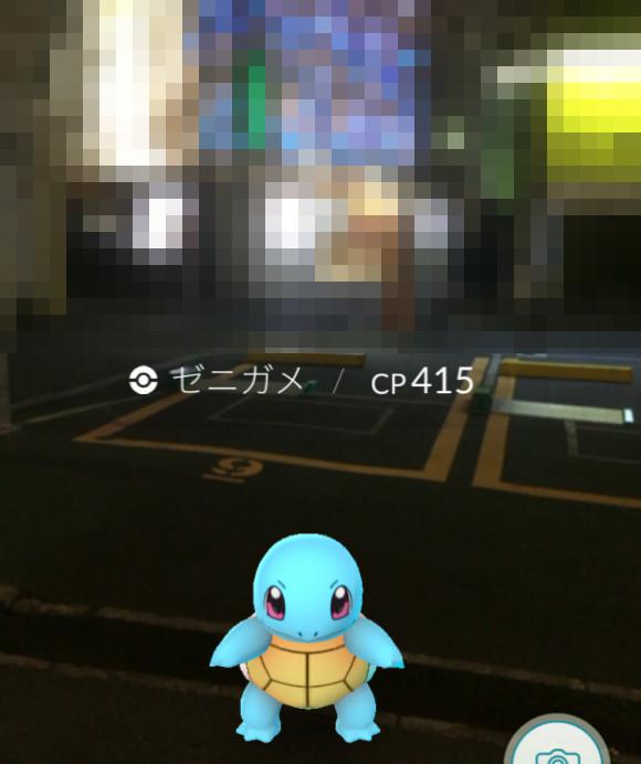【ポケモンGO】夜の歓楽街にはゼニガメ&タマタマが大量に出現するのか? 歌舞伎町・五反田・道玄坂・鶯谷でガチ検証した結果