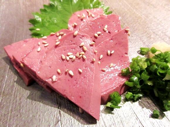【超朗報】「牛レバ刺し」を合法的に食べられるお店に行ってきた! 低温調理で実現した懐かしの味に涙不可避 / 東京・西荻窪「もつ吉」