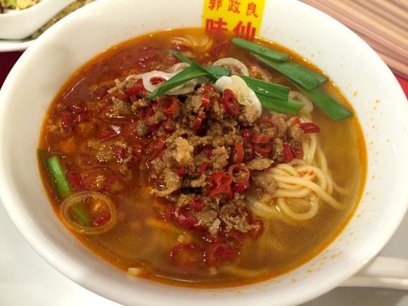 【待ってた】ついに名古屋の「元祖台湾ラーメン味仙」が東京上陸! オープン初日に並んで食べて来た