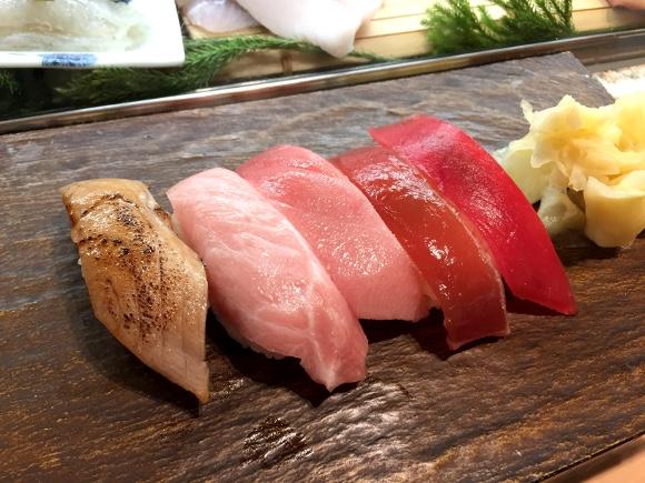 【アンケート開始】「好きな寿司ネタ決定戦」開催! みんなが選ぶ一番好きな寿司ネタは何なんだ!?