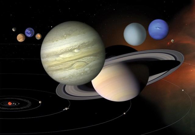 【光速】4光年先の惑星に「すっげー近い」「移住できる」という声多数 → ホントに近いのか国立天文台に聞いてみた!