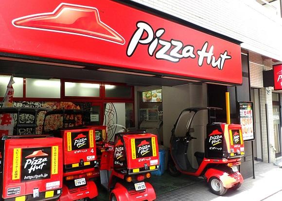 【マジかよ】ピザハットがライザップとのコラボピザ『糖質を抑えたピザ』の販売を開始! ダイエット中でもピザを食えるゾーーッ!!