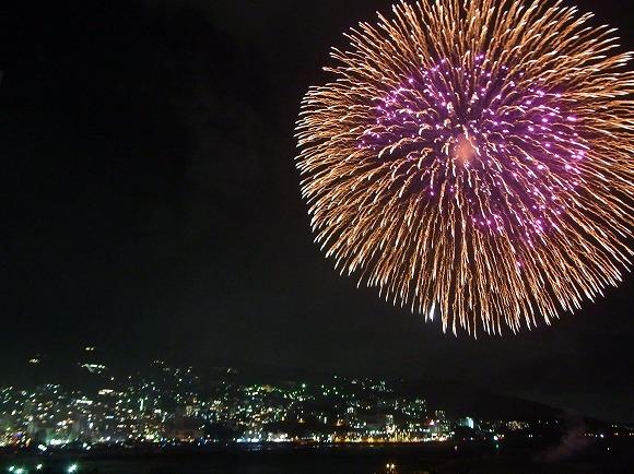 【全国版】1万発以上限定! 2016年夏の花火大会まとめ