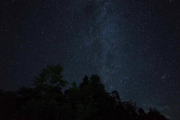 【保存版】デジカメで星空を撮影する方法