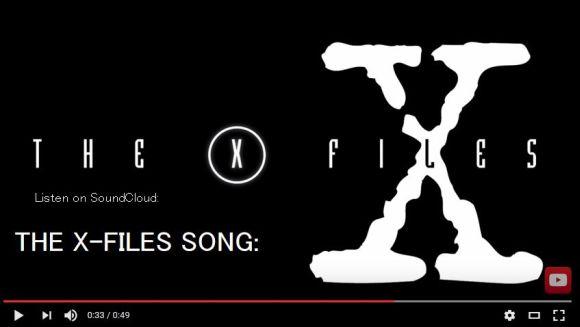 『X-ファイル』のテーマ曲をメジャーキーに変えたらこうなった! ネットの声「子供向けの教育番組にピッタリ!!」「結婚式でも使えそう」など