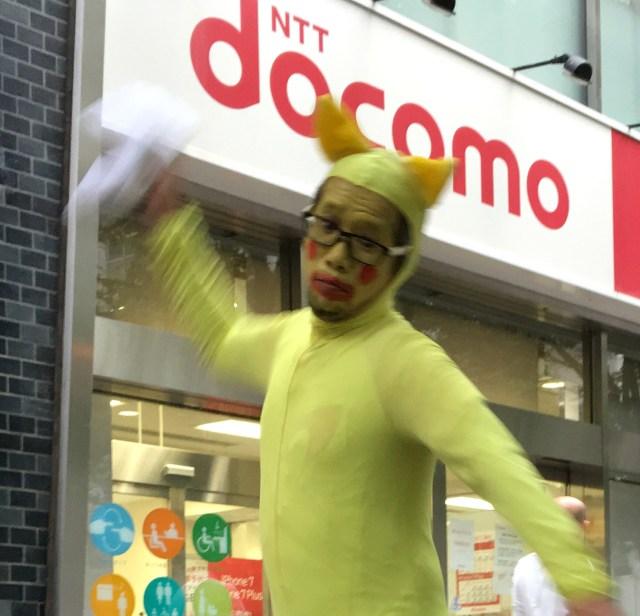 【iPhone7行列】ドコモのセレモニーがクソすぎる! 何が顧客満足度ナンバーワンじゃボケーーーッ!!