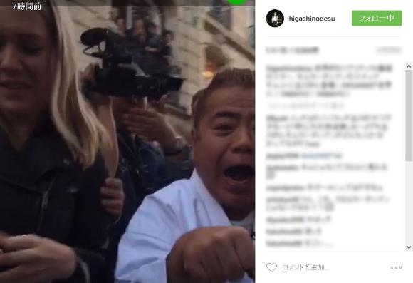 【リアルガチ】出川哲朗が世界的スター『キム・カーダシアン』のSNSに登場! ネットの声「ヤバいよ ヤバいよ!!」