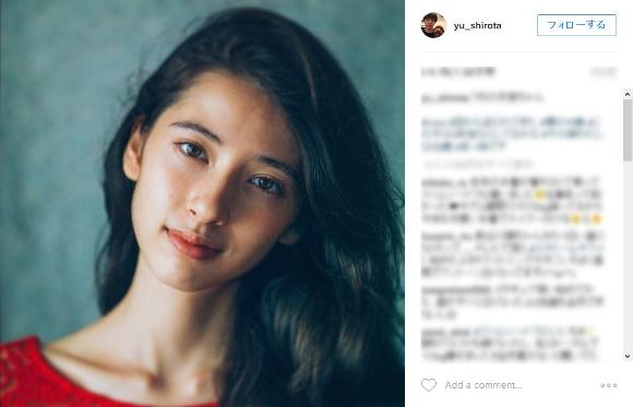 城田優の妹(17歳)がマジのマジで美人