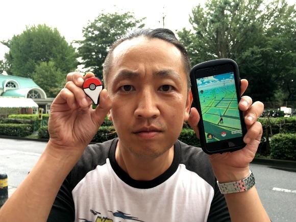 【検証】ポケモンGOプラス(Pokémon GO Plus)の「歩行距離」は正確なのか? いつものポケモンGOと比べてみたらこうなった