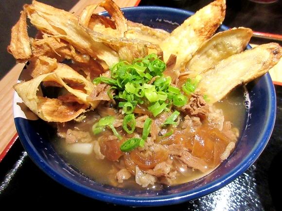 「一風堂」が手がけた『博多うどん』のお店が東京にあった! コシの弱いヤワ麺が優しすぎ!!  これはマジで飲み物だわ / 恵比寿「イチカバチカ」