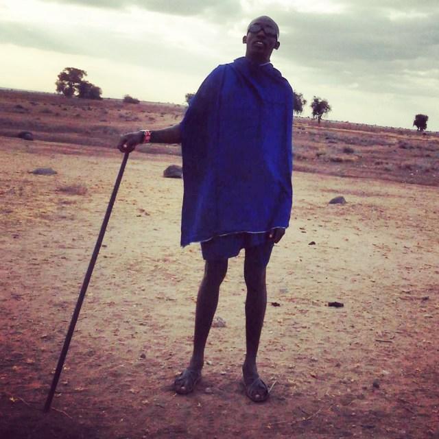 【マサイ通信】第33回:マサイ族がスマホで撮影した9.1金環日食レポート