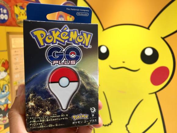 【迷ってる人必見】ポケモンGOプラス(Pokémon GO Plus)をガンガン使ってみた! メリットとデメリットはこれだ!!