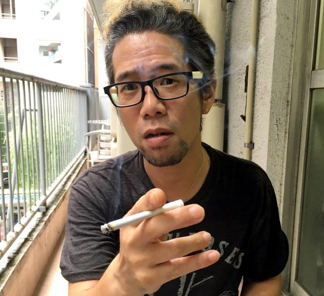 【激怒コラム】愛煙家「喫煙者は全員ロクデナシ! 電子タバコとか全然関係ない!!」