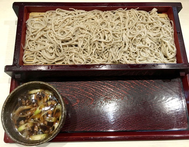 【立ちそば放浪記】激ウマ高コスパ! フルコースを食べたような満足感を味わえる東京・大塚のそば屋『みとう庵』