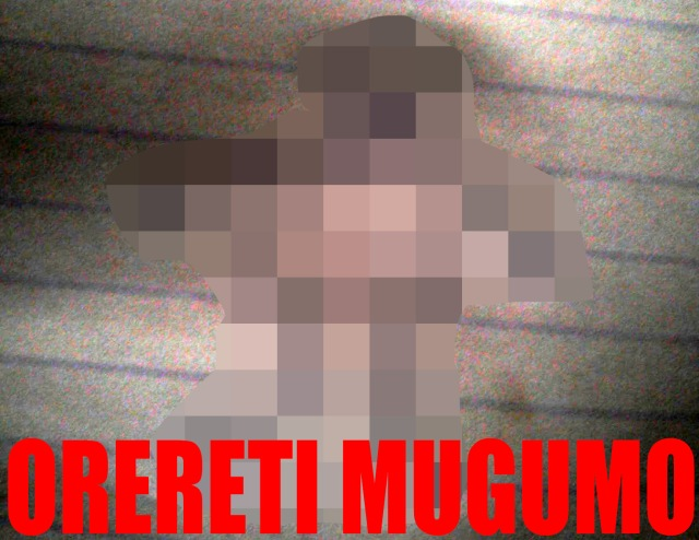 【マサイ通信】第36回:恐怖!! ケニアの幽霊・お化け事情(マサイ戦士が描いた衝撃のイラストつき)