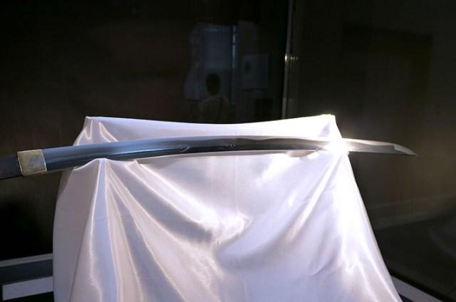 【画像集】息をのむほど美しい! 伝説の妖刀『村正』展に行ってきた / 実際に人を斬った刀剣も展示