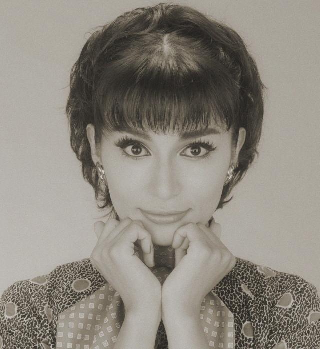 誰もがクラシカルなハリウッド女優になれる!? メイク&フォトスタジオ「オプシス」で『オードリーヘプバーン』風に変身してみた!