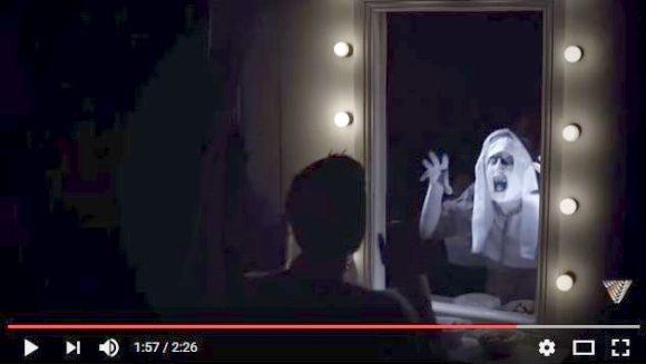 ホラー映画『死霊館 エンフィールド事件』に関するドッキリを仕掛けたらこうなった! 最後には仕掛け人が痛い目に遭うハメに!!