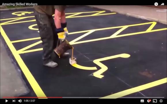 【神業動画】仕事の極意を身につけた職人たちが繰り出す「プロの美技」7連発