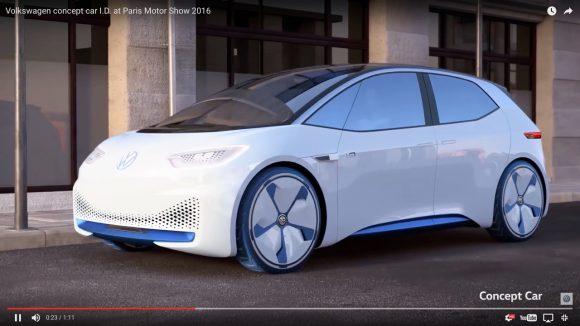 【未来キタ】フォルクスワーゲンの「市販化するかもしれないコンセプトカー」が最高にカッコいいのに使えそうな件