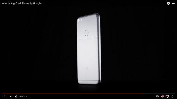 【待ってた】Googleが「過去最高のカメラ」を搭載した新型スマホを発表! たった15分間で充電が可能!!