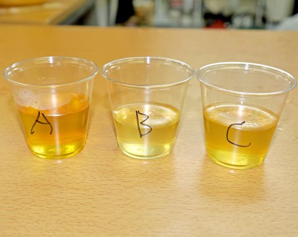 【検証】セブン・ファミマ・ローソンの「おでん出汁」でどれが1番美味しいのか確かめてみた! ナンバー1はあのコンビニ