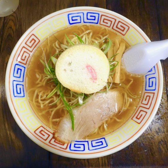 【北海道ラーメン探訪】税込500円の「しょうゆラーメン」が激ウマ! 札幌市白石区『いせのじょう』