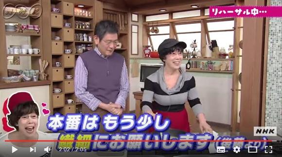 【神回の予感】平野レミがNHK『きょうの料理』に3日連続出演! リハーサル動画がすでに自由奔放すぎてヤバい!!