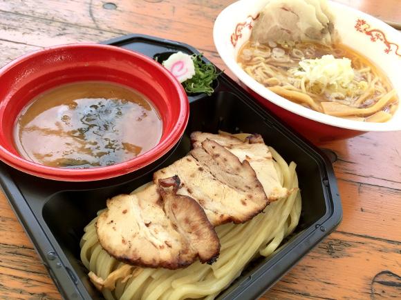 【大つけ麺博】「つけ麺vsラーメン」が今年も新宿で開幕! 全国の超人気40店が集結するゾォォオオ!!