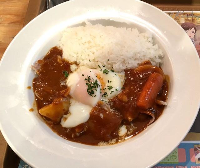 【期間限定】『3月のライオン』公式カフェに行ってみた! ガチ再現された川本家独自メニューが料理マンガみたいなレベルで笑った!!