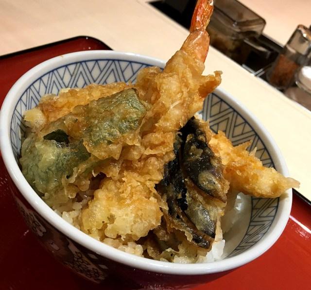 【500円で激ウマ】牛丼の松屋が運営する天丼屋『ヽ松(てんまつ)』が神コスパすぎる / ついに「てんや」1強時代に終止符か
