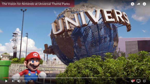 【待ってた】任天堂が「リアルなマリオワールド」を大阪USJ含む世界3カ所にオープンすると発表!