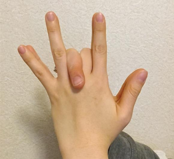 """【あなたはどう?】この """"5つの技"""" が出来たら地味にスゴいんだって! 「手のひらをあわせた状態で、中指を組み、薬指だけを左右に離す」など"""