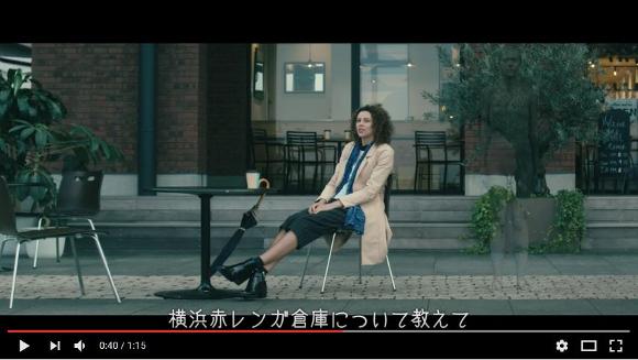 【思わず二度見】『ふたり旅』をテーマにした「Xperia Ear」の動画がめっちゃビックリする