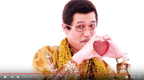 【知ってた?】ピコ太郎が「PPAP」以外に発表している曲まとめ / 注目は「KASHITE KUDASAIYO(貸して下さいよ)」だ!