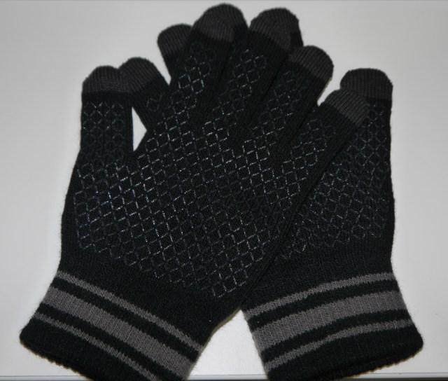 【超ライフハック】スマホ用手袋で「Touch ID」が使えない時のスマートな対処方法