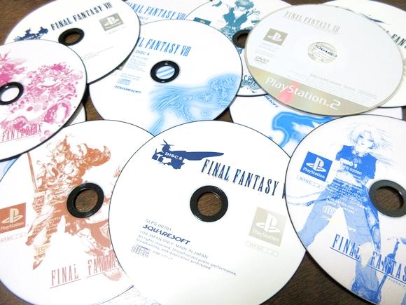 【FF15発売記念】ファイナルファンタジーの思い出70連発!
