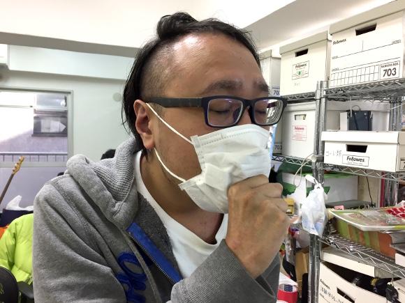 【注意喚起】東京都が「インフルエンザの流行が始まった」と発表 / 気を付けたい5つのポイント