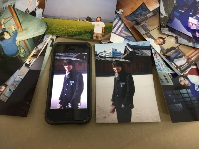 紙焼き写真を綺麗にデジタル化できるGoogleの無料アプリ『フォトスキャン』が想像以上にイイ!!