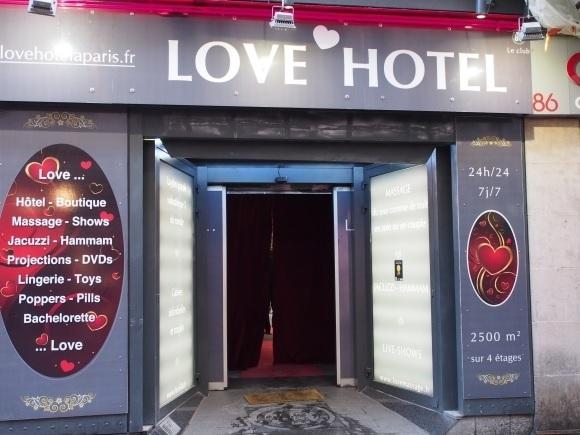 【激白】元ラブホテル従業員が語る「風俗店のチェンジ」の実態ついて / 約5年間の勤務で遭遇したのは○○回!