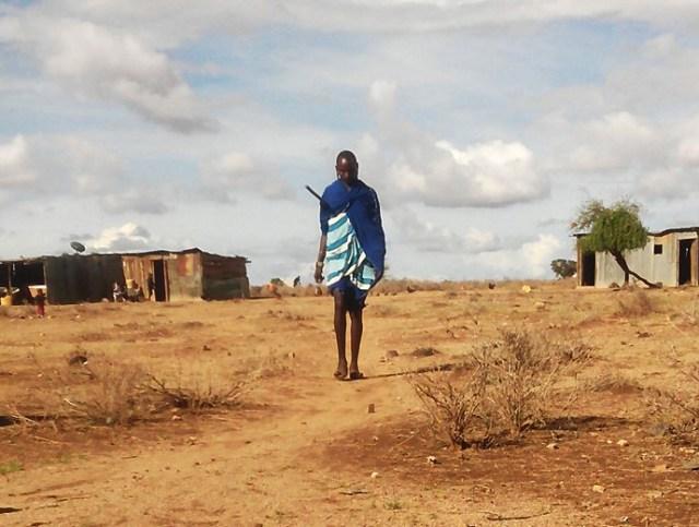 【マサイ通信】第45回:マサイ族がスマホで撮影したマサイ族の超日常写真集その7