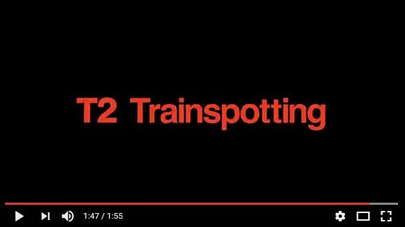 青春映画の傑作『トレインスポッティング』続編の予告編が公開! サントラ収録曲の予想が話題に