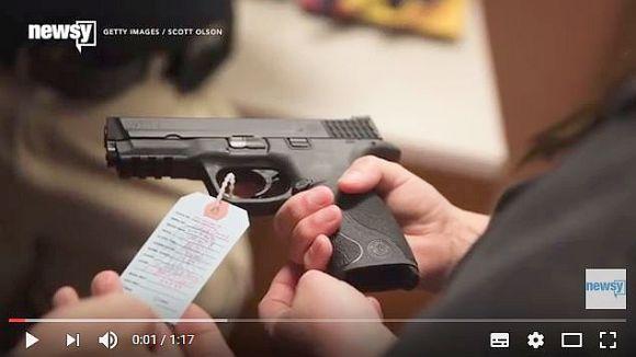 """【なぜ?】米国最大のセール日 """"ブラックフライデー"""" で「銃の売り上げ」が過去最高を記録した理由とは?"""