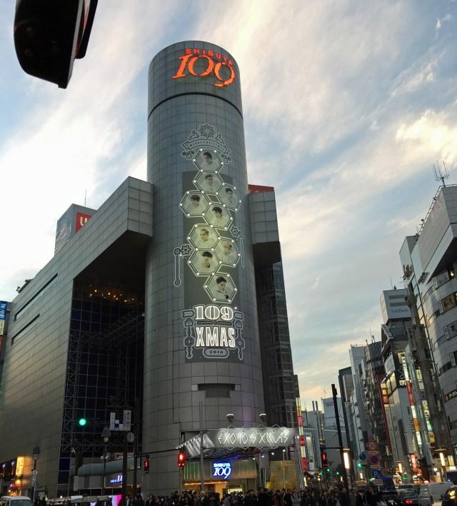 『オッサンのカリスマ』が教える東京・渋谷でもっともウマいタピオカドリンクはコレだ! SHIBUYA109「SBY」