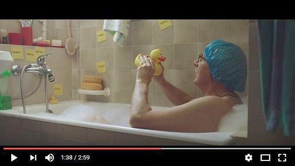 ポーランドのクリスマス広告動画が超泣ける~! 「今すぐ見ろ」と大推薦の動画の再生回数が1100万回超え!!