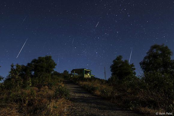 【緊急速報】今晩「ふたご座流星群」がピーク! オススメ時間帯は13日22時~14日未明まで