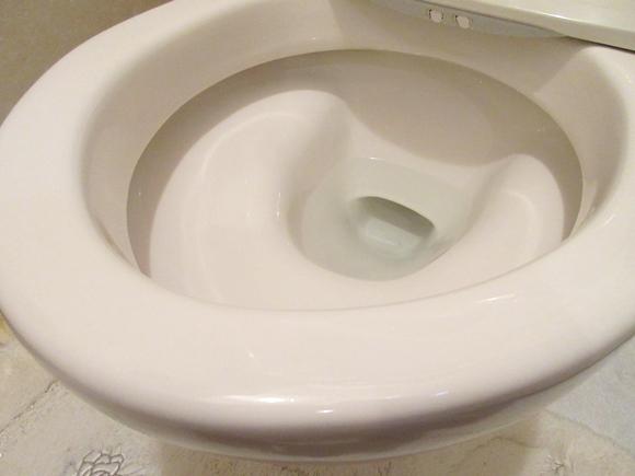 【全男子必読】トイレが男女共用のお店で便座を戻さない男について / 女性「地獄に落ちろ!」